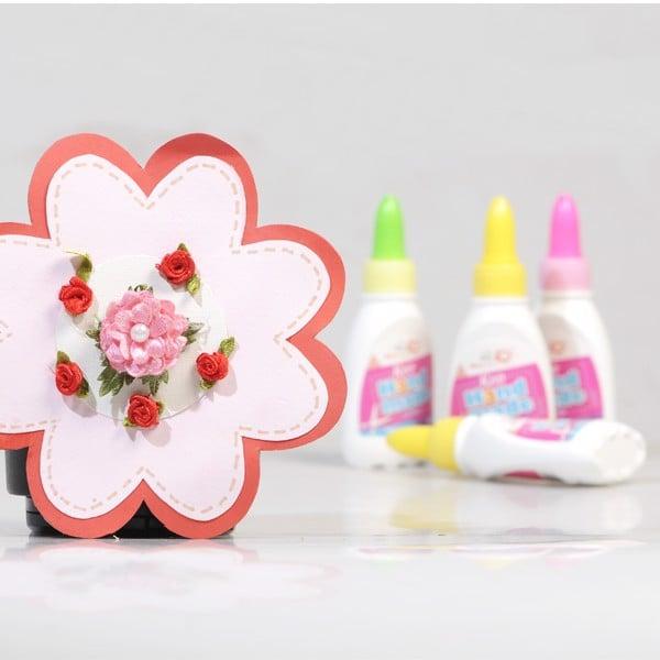 Keo dán handmade Thiên Long - Điểm 10 G-016