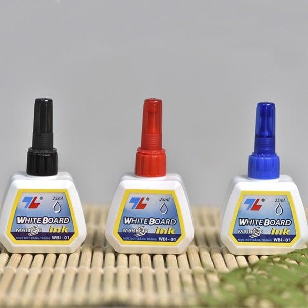 Mực bút lông bảng Thiên Long WBI-01