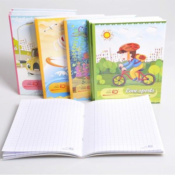 Tập học sinh 96 trang Thiên Long -  Điểm 10 NB-044