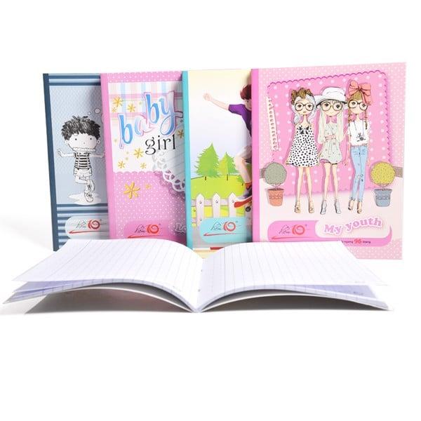 Tập học sinh 96 trang Thiên Long -  Điểm 10 NB-072