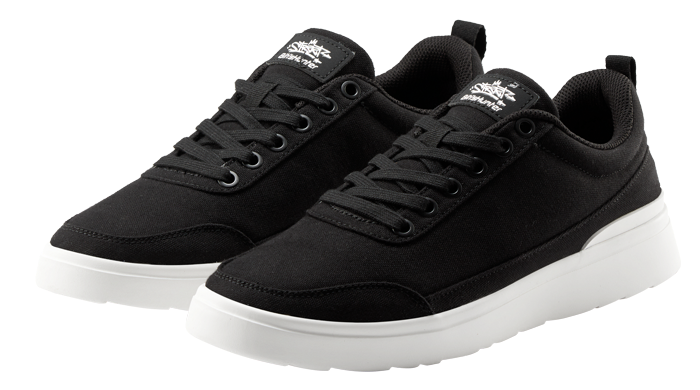 Concrete Black