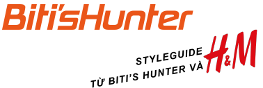 logo hunter x hm