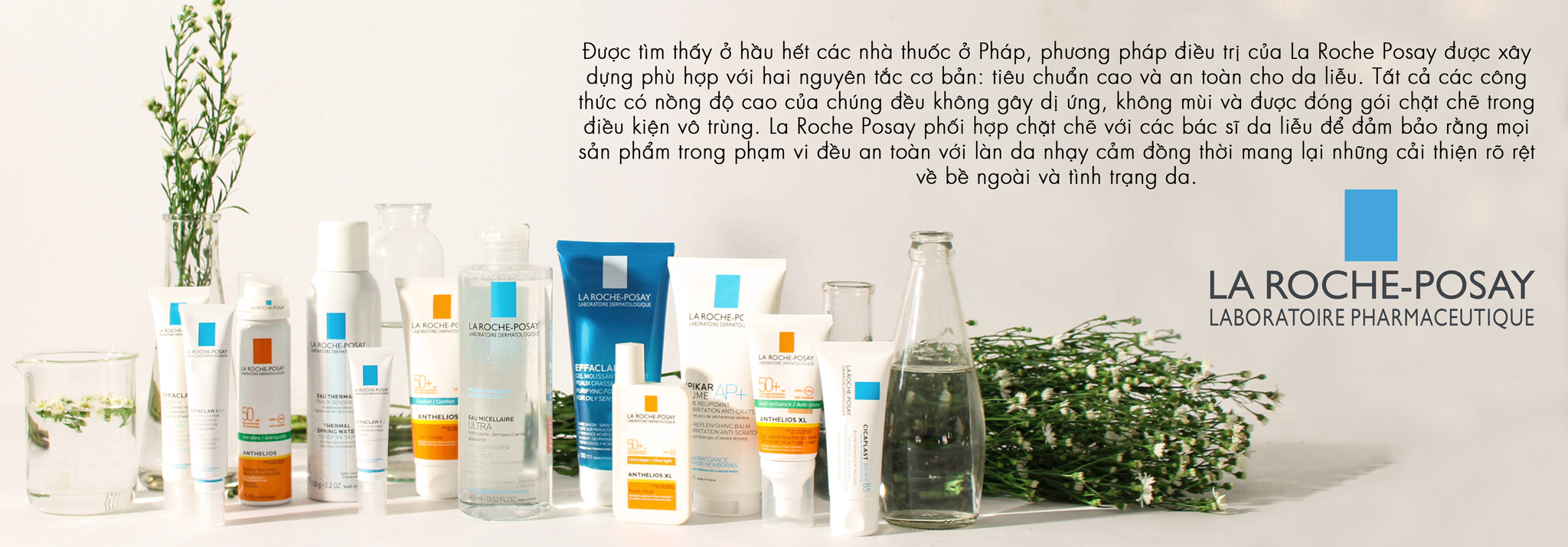 Image result for La Roche - Posay collection