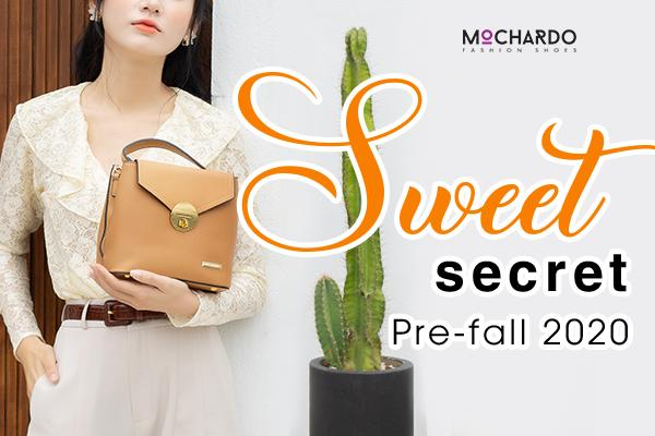 BST PRE- FALL SWEET SECRET