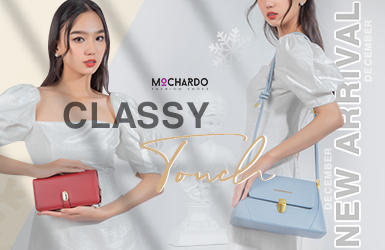 NEW ARRIVAL THÁNG 12 - BST CLASSY TOUCH