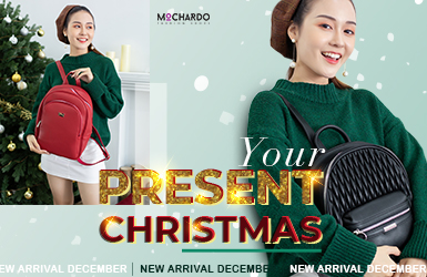 SPECIAL COLLECTION: YOUR PRESENT CHRISTMAS