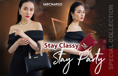 SPECIAL COLLECTION - STAY CLASSY STAY PARTY
