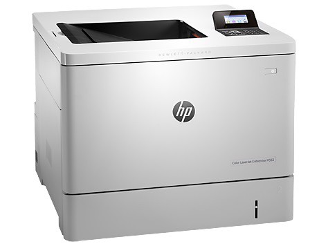 Máy In Laser HP LaserJet Ent 500 Color M552dn-B5L23A