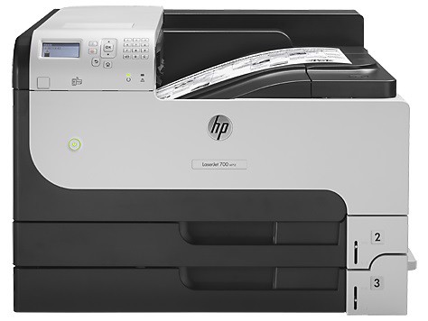 Máy In Laser HP LaserJet Enterprise 700 M712n-CF235A