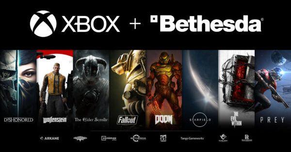 Microsoft thâu tóm Bethesda 7,5 tỷ USD, lấy nhiều game độc quyền Xbox