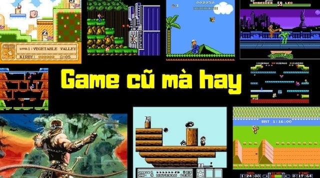 Game cũ mà hay - Phân tích thành công của NES Mini và thất bại của Playstation Classic