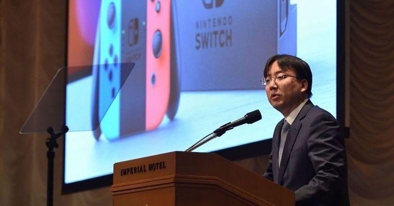 Nintendo Switch dự báo sẽ gặp tình trạng thiếu hụt máy toàn cầu