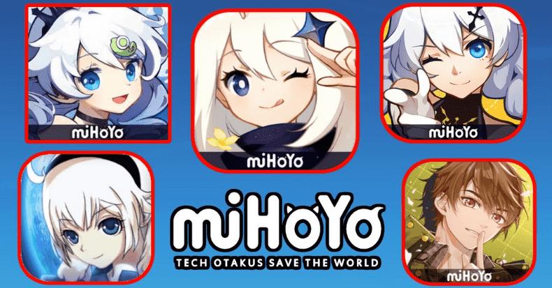 Câu chuyện MiHoYo: Từ start up nhỏ đến hướng đi mới cho game AAA