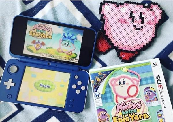New 2DS bán chạy gấp 2,5 lần New 3DS tại Nhật - Khi cái đẹp lên ngôi!