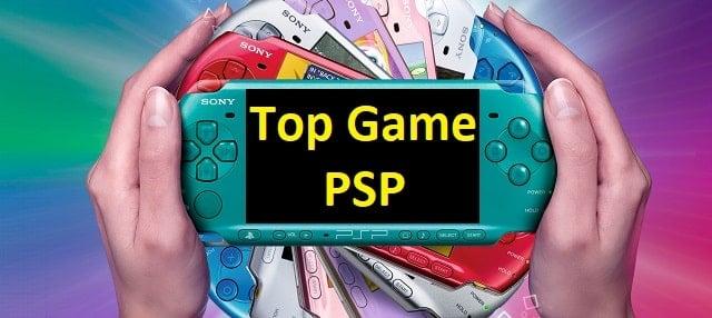 Top game PSP hay nhất ai cũng nên thử - Cập nhật link tải & giả lập