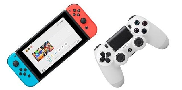 Bất chấp tin đồn Nintendo Switch thế hệ mới, Nintendo vượt mặt Sony tại Nhật