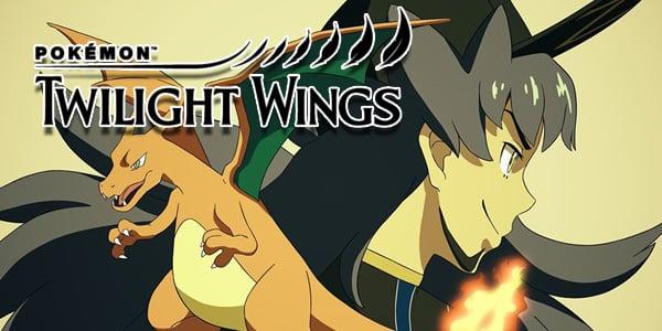 Phim Pokemon Twilight Wings tập 7 - Sky