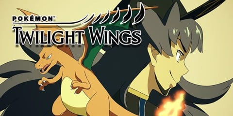 Phim Pokemon Twilight Wings tập 7 - Sky