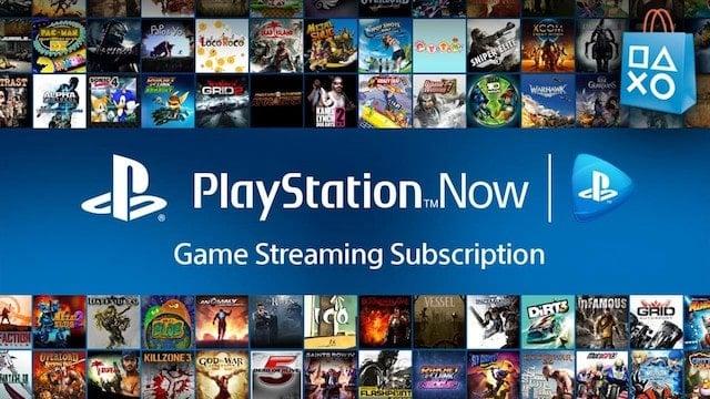 Playstation Now là gì? Cùng tìm hiểu cách chơi game PS2 PS3, PS4 dạng thuê bao trên PC, PS4 và PS5