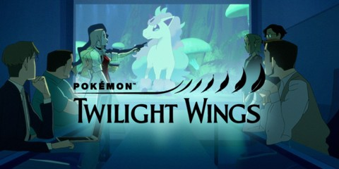 Pokemon Twilight Wings tập 5 - Assistant