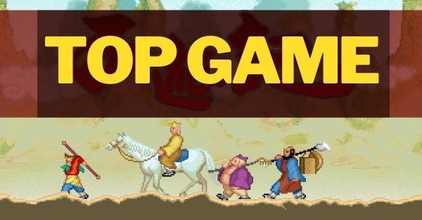 Top 10 tựa game ăn theo chủ đề Tây Du Ký trước khi Black Myth: Wukong đại náo nhân gian