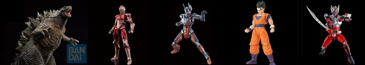 Figure Bandai