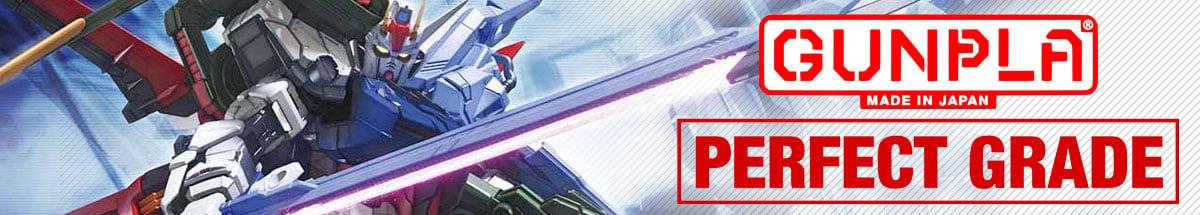 Shop Gundam PG chuyên Perfect Grade