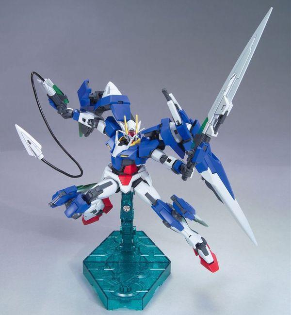00 Gundam Seven Sword G HG00 chính hãng