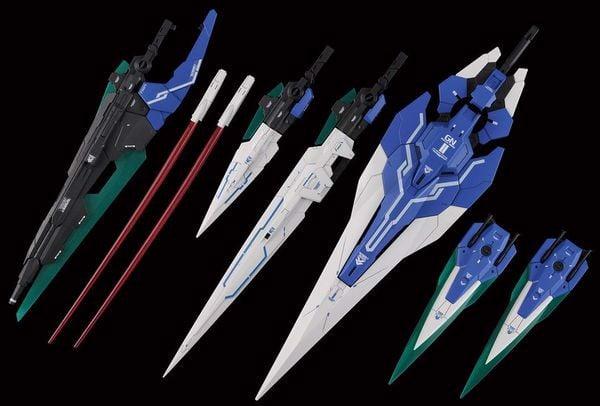00 Gundam Seven SwordG PG Nhật Bản