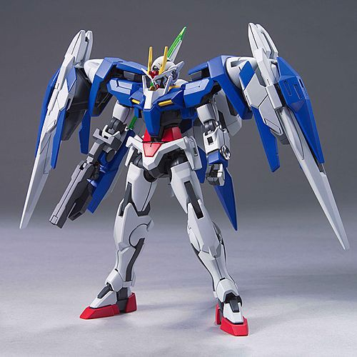 00 Raiser  GN Sword III HG  1144