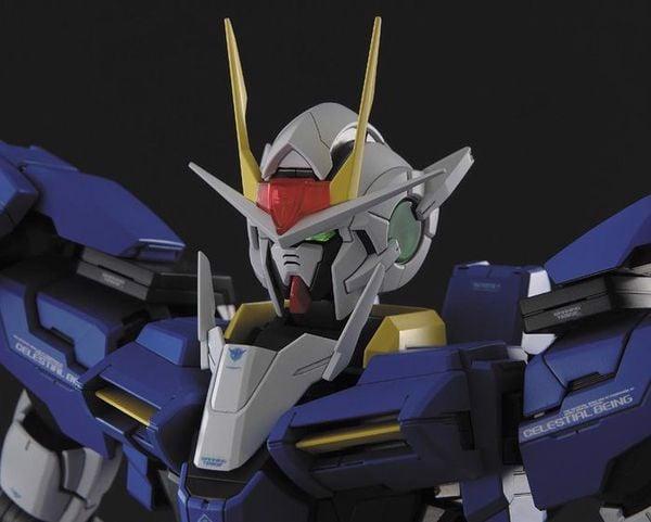 00 Raiser PG Gundam Nhật Bản