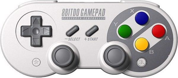 8BitDo SF30 Pro Controller nshop