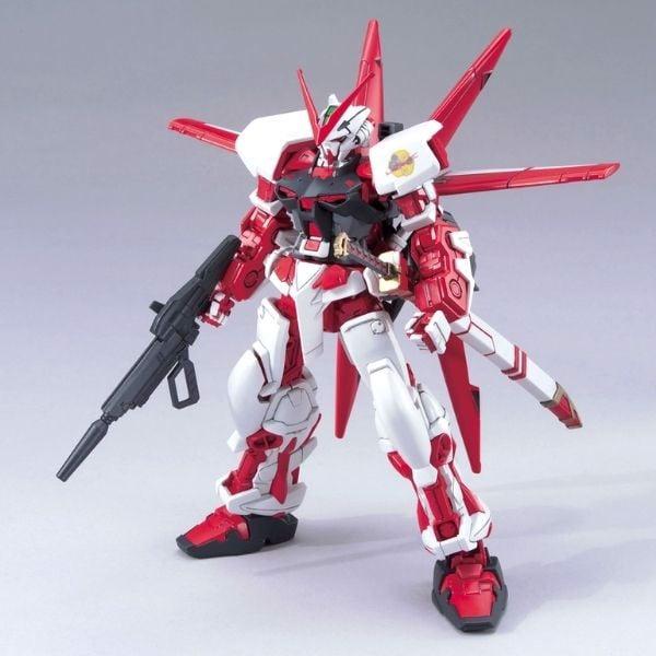 Mô hình Gunpla Gundam Astray Red Frame (Flight Unit) chính hãng Bandai giá rẻ