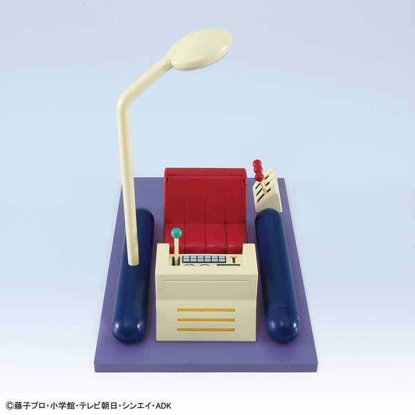 cửa hàng bán Time Machine Secret Gadget Of Doraemon Figure-rise Mechanics