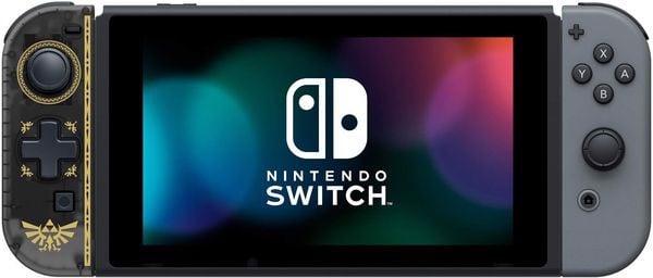 phụ kiện tay cầm HORI D-Pad Controller Joy-con Left Nintendo Switch Zelda