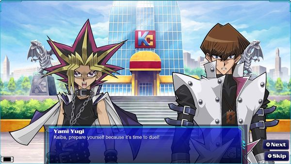 mua game yugioh Legacy of the Duelist Link Evolution cho Nintendo Switch tại Việt Nam