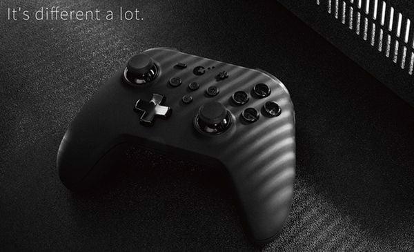 mua bán Tay Pro Controller Gulikit phiên bản cao cấp Nintendo Switch tại Việt Nam