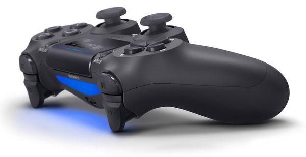 phụ kiện Tay cầm DualShock 4 The Last of Us Part II Limited Edition - PS4 chính hãng giá rẻ