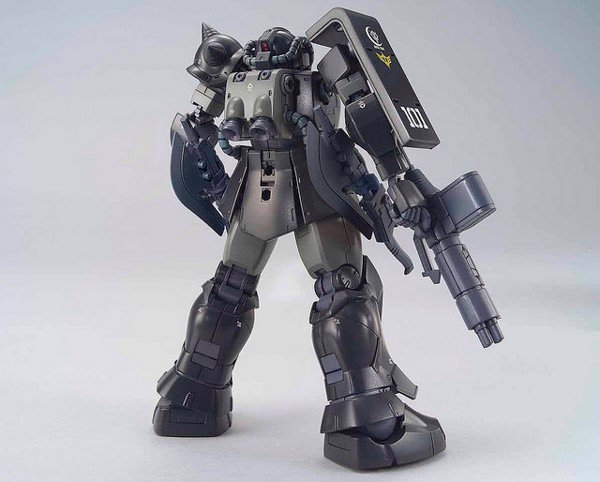 Act Zaku Kycilias Forces HG  1144 nshop