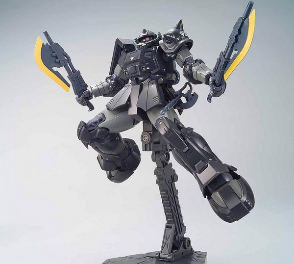 Act Zaku Kycilias Forces HG  1144 shop