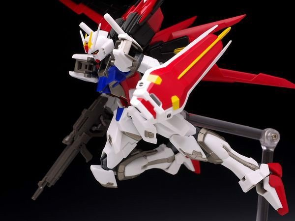 Aile Strike Gundam Robot Spirits Side MS Bandai