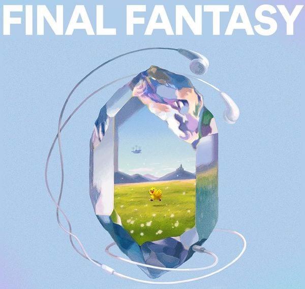 âm nhạc game final fantasy