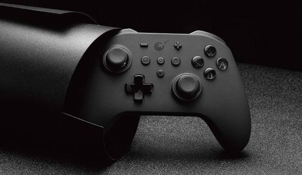 mua bán Tay Pro Controller Gulikit phiên bản cao cấp Nintendo Switch giá rẻ