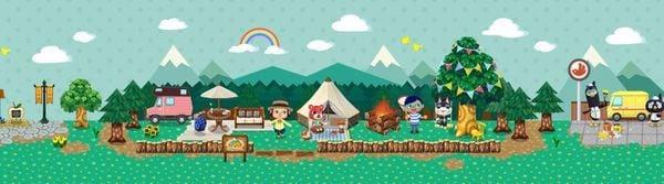 Animal Crossing Pocket Camp Mobile