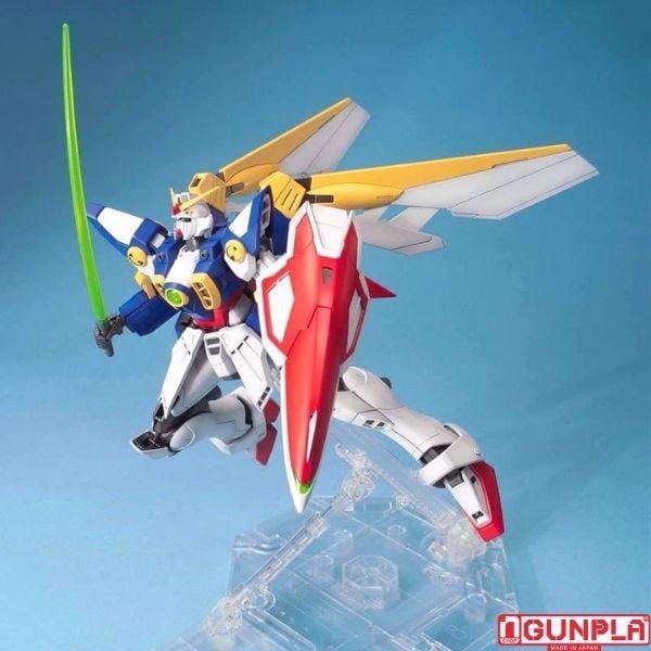 Mô hình lắp ráp XXXG-01W Wing Gundam MG chính hãng Bandai Cửa hàng Gundam nShop