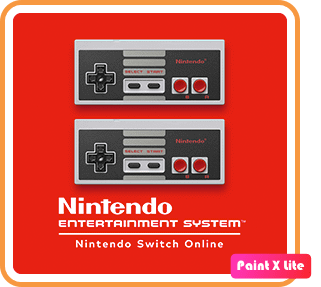 App NES Nintendo Switch