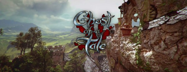 art game Ghost of a Tale nintendo switch