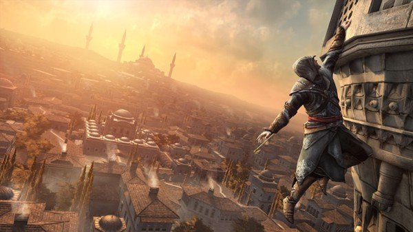 ASSASSINS CREED REVELATIONS nshop