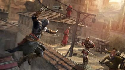 ASSASSINS CREED REVELATIONS shop