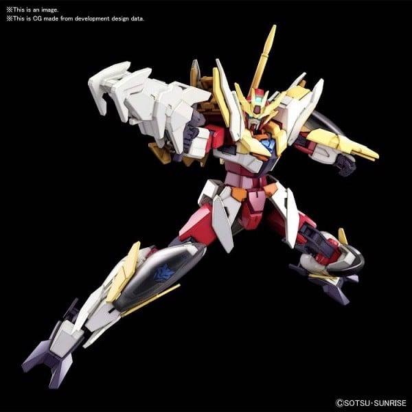 Bán Mô hình Gundam Anima Rize Core Gundam giá rẻ Shop Gundam